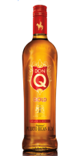 Ron Don Q Gold