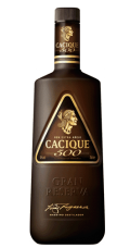 Ron Cacique 500