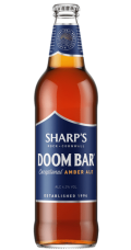 Sharps Doom Bar Exceptional Amber Ale