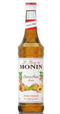 Sirope Monin Ciruela Cereza Cherry Plum