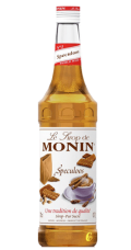 Sirope Monin Speculoos Cookie Butter