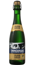 Timmermans Oude Gueuze Lambic