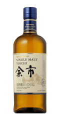 Whisky Nikka Yoichi Single Malt