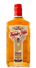 Licor de Whisky Thunder Bitch