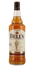 Whisky Blended Bell's