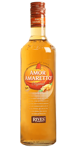 Rives Amor Amaretto