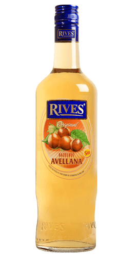 Rives Avellana sin