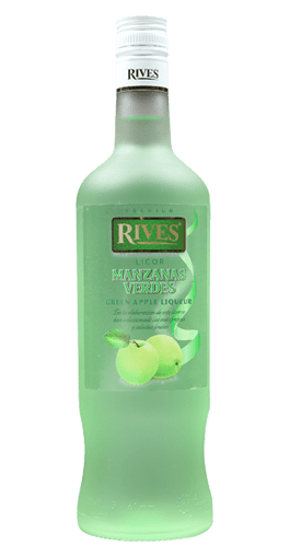 Rives Manzanas Verdes