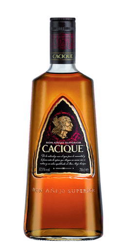Cacique Añejo Superior Rum 70 cl