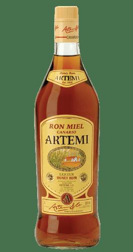 Acheter Ron Miel Artemi Rum Miel