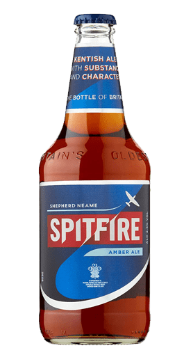 Spitfire Kentish Ale