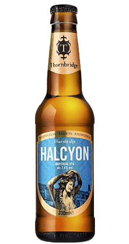 Thrornbridge Halcyon