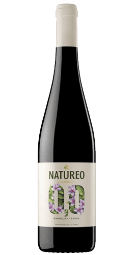 Torres Natureo Tinto Sin Alcohol