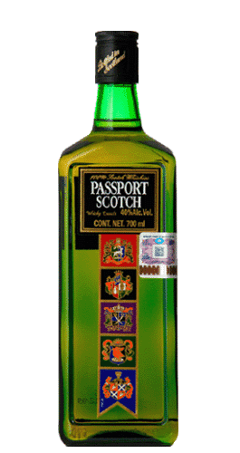 Passport 70 cl