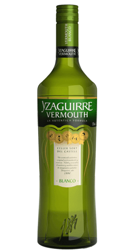 Vermouth Yzaguirre Blanco 1 L