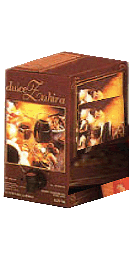 Vino Dulce Zahira - Bag in Box 5 L